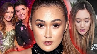 LaurDIY RESPONDS To Online Trolls About Ex Alex Wassabi