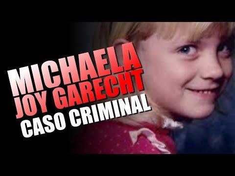 MICHAELA JOY GARECHT saiu para comprar doces
