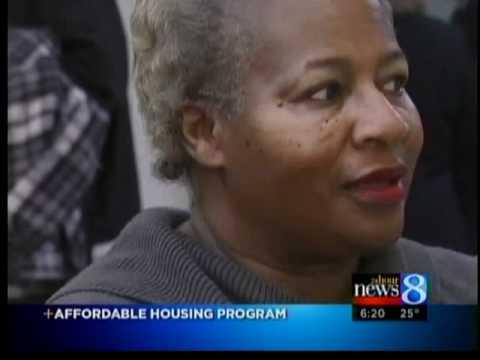 Huntington Bank Gives $100m For Housing