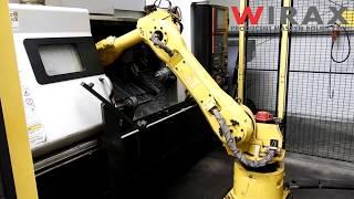 WIRAX Tuchomie - Producent kosiarek rotacyjnych, części i maszyn dla rolnictwa