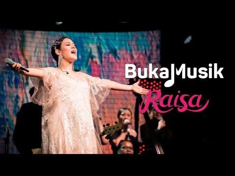 Raisa Live at Fermata Concert   BukaMusik