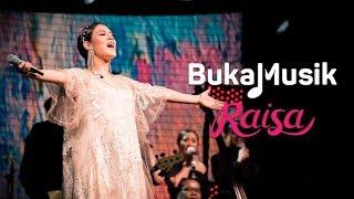 Raisa Live at Fermata Concert | BukaMusik