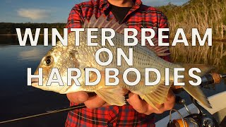 WINTER BREAM AT MALLACOOTA-HOOKED UP TV