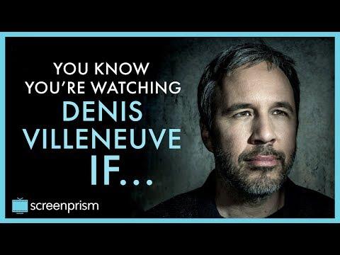 Blade Runner 2049: You Know It's Denis Villeneuve IF...