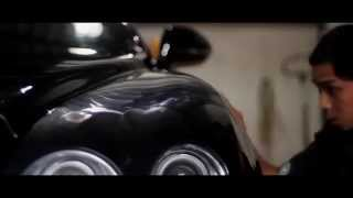 Auto Finesse Thailand First Promo