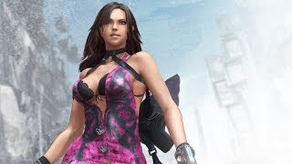 Rise of Incarnates Lilith opening gameplay