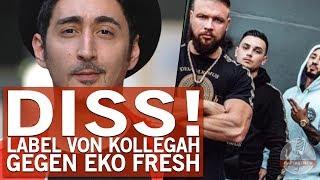 Alpha Music Empire schießt öffentlich gegen Eko Fresh!