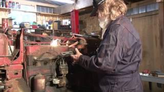 Fitzgerald Steiner Farmall H 12V Conversion Video Revised