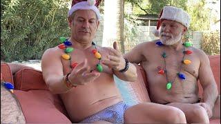 Underwear Party - Re-cut - Jeffrey & Eddie