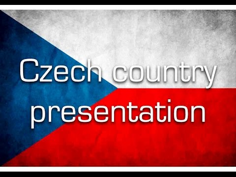 Czech Country Presentation: Stereotypical Czech Day