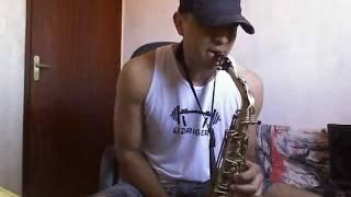 Daniel Oliveira Sax - Por toda minha vida