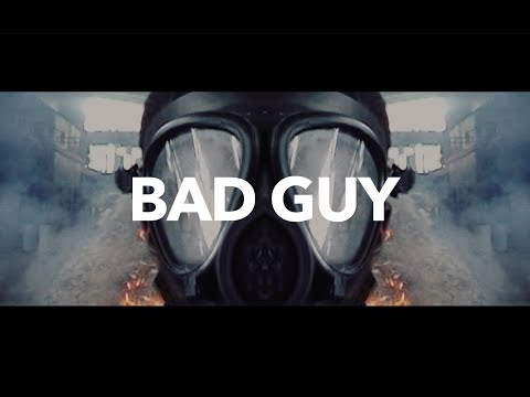 """Bad Guy"" – Logic Type Beat 