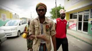 DRE ISLAND - RASTAFARI WAY (OFFICIAL VIDEO)