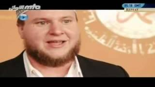Konvertierte berichten - EMOTIONAL - Ahmadiyya Muslim Versammlung