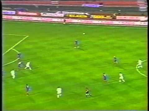 2003 (September 10) Serbia and Montenegro 1-Italy 1 (EC Qualifier).mpg