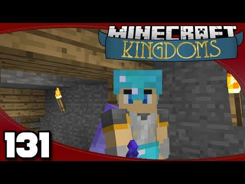 Kingdoms - Ep. 131: A Little Caving & Channel Update Video