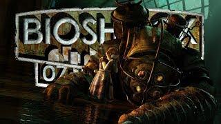 BioShock Remastered (PL) #7 - Artysta (Gameplay PL / Zagrajmy w)