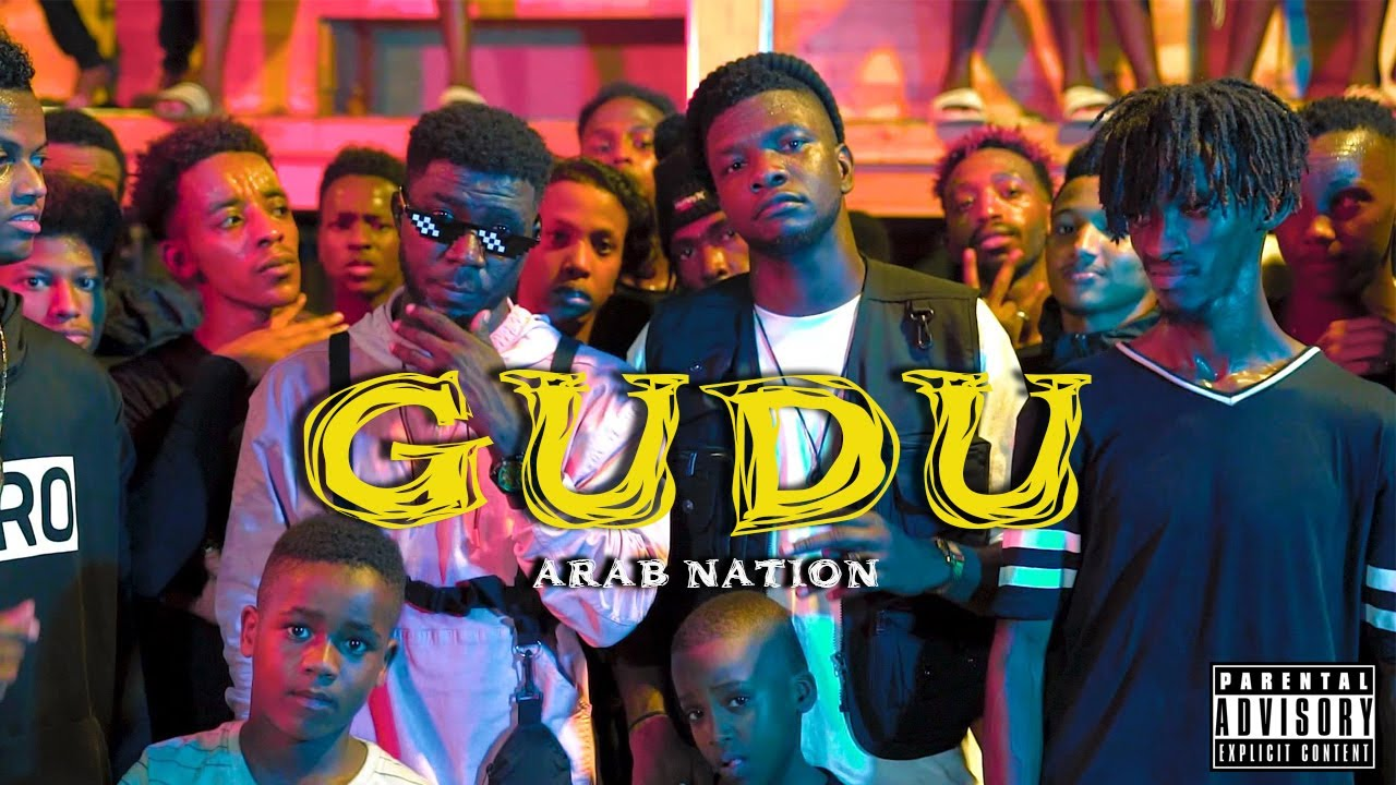 Download جودو ( YAS & JR - GUDU ( Official Video