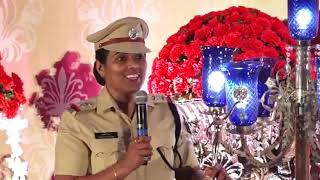 Rekha Mishra RPF Officer late night