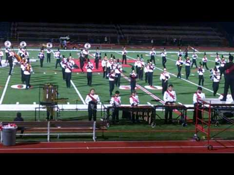 Fallbrook High School Marching Band