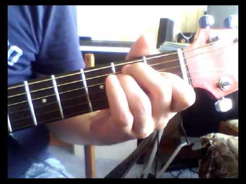 аккорды гитара песни спагетти