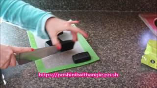 How To Cut A Perfetly Posh Chunk Bar