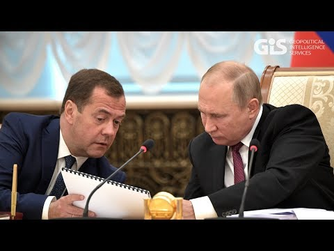Russia: The increasing power of Dmitry Medvedev | Global trends video reports