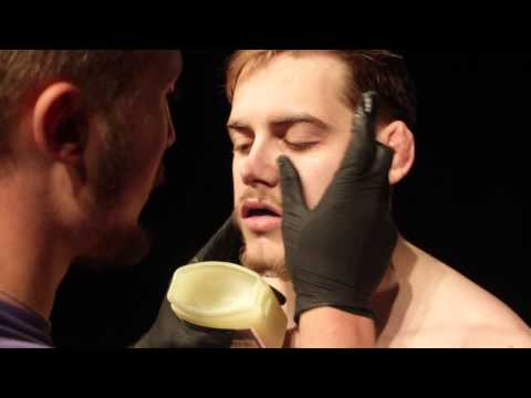 BCMMA#11 Barry Russell Vs. Craig Edwards - Amateur 170lbs Welterweight MMA Contest