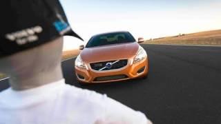 Volvo's Pedestrian Detection with Full Auto Brake