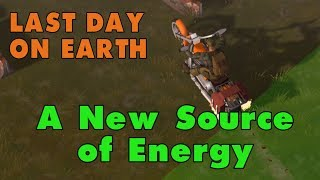 Video Last Day on Earth Chopper Gas Tank in Last Day on Earth Survival,  ldoe chopper download MP3, 3GP, MP4, WEBM, AVI, FLV Oktober 2018