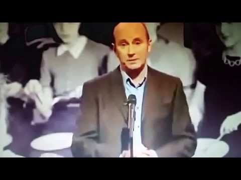 Fred McAuley - Fuckin Boo