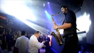 Live Sax  Festa de Casamento Jader Leandro e DJ Pedro Almeida
