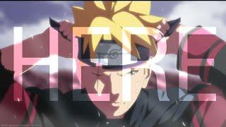 Anime Mix [AMV] ~ Alessia Cara - Here