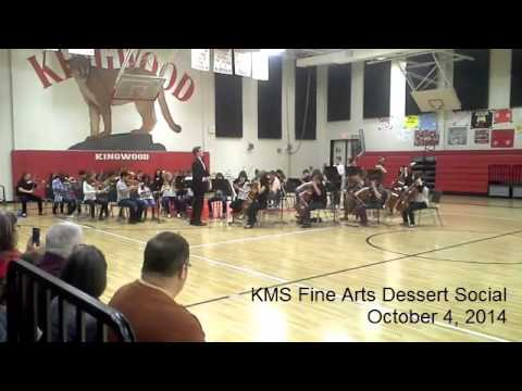 Kingwood Middle School Orchestra