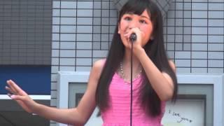 2015/08/29 15時40分~ 歌姫ライヴ ~夏休みスペシャル~ ORC200 2F オ...