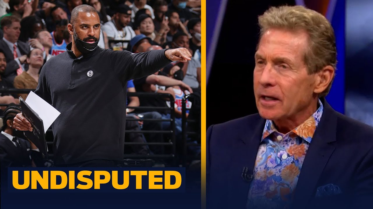 Skip & Shannon grade the Celtics' hiring of Nets' assistant coach Ime Udoka   NBA   UNDISPUTED