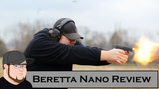 Video Beretta Nano Review - Ready for the Competition! download MP3, 3GP, MP4, WEBM, AVI, FLV Juli 2018