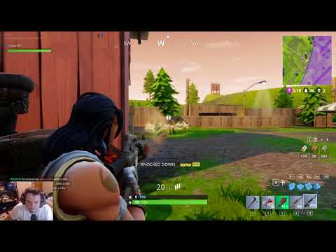FORTNITE AMBUSH