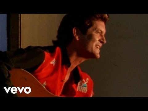 Rodney Crowell - Even Cowgirls Get the Blues