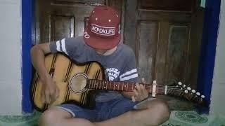 Our story-Bernafas untukmu (cover)