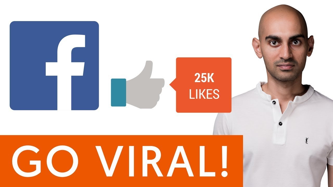 3 Ways to Write Content That Will Go Viral   Get More Facebook Shares!