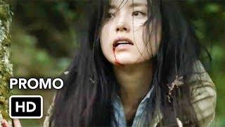 Treadstone 1x06 Promo quotThe Hades Awakeningquot HD Jason Bourne spinoff