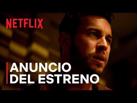 Mario Casas protagoniza El inocente, nueva miniserie de Netflix