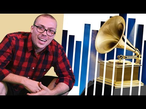 61st Grammy Awards Picks & Predictions!