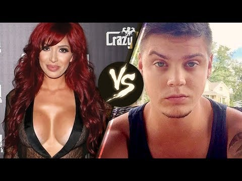 'Teen Mom OG' Star Tyler Baltierra RESPONDS to Farrah Abraham Saying He's Gay Mp3