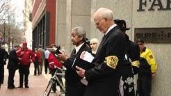 Wells Fargo Death March