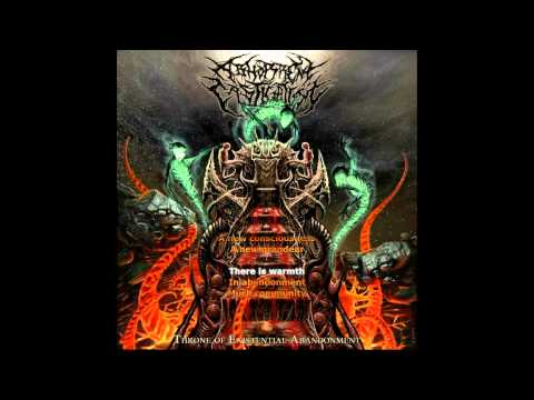 Abhorrent Castigation - Prometheus (Lyrics Video)