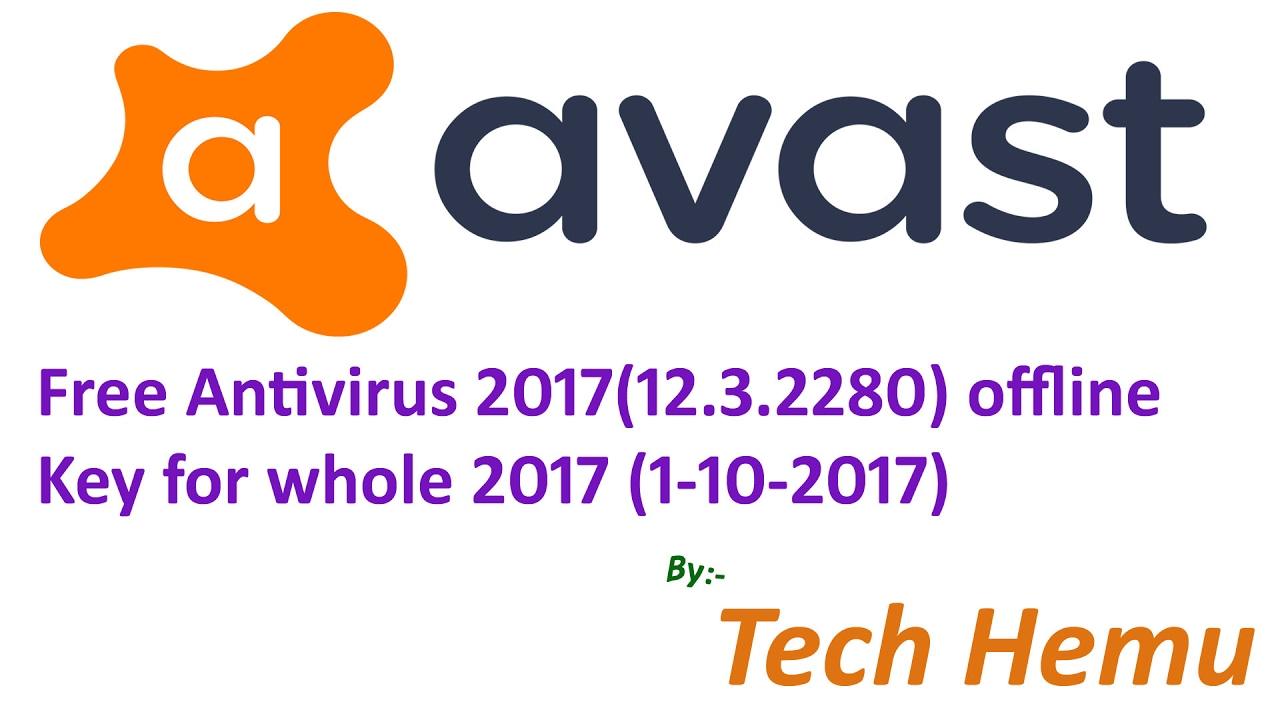 avast antivirus full version free download for windows 7 with key