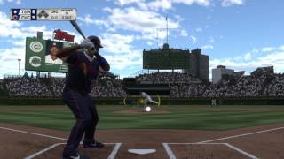 MLB 17 The Show - An Arcade Game For DD Players