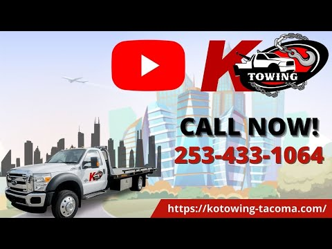 Motorcycle Recovery Tacoma Washington